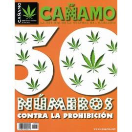 Revista Cáñamo 050