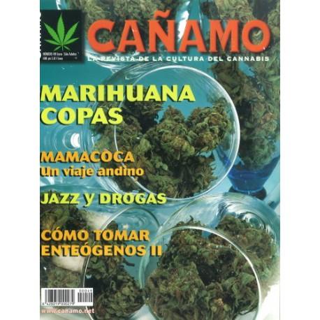 Revista Cáñamo 049