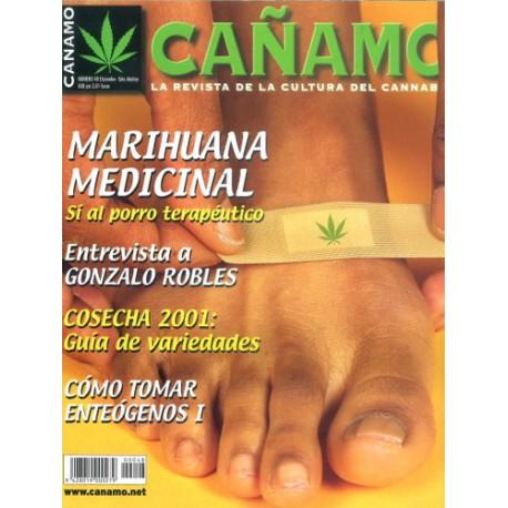Revista Cáñamo 048