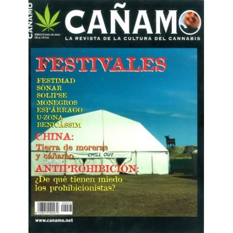 Revista Cáñamo 046