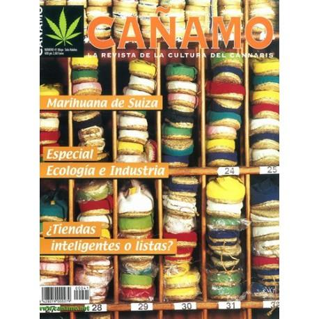 Revista Cáñamo 041