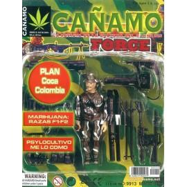 Revista Cáñamo 040