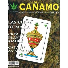 Revista Cáñamo 037