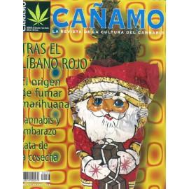 Revista Cáñamo 036