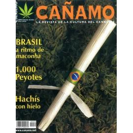 Revista Cáñamo 035