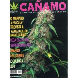 Revista Cáñamo 030