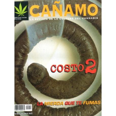 Revista Cáñamo 026