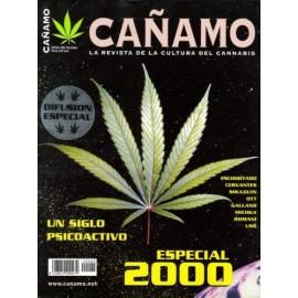 Revista Cáñamo 025