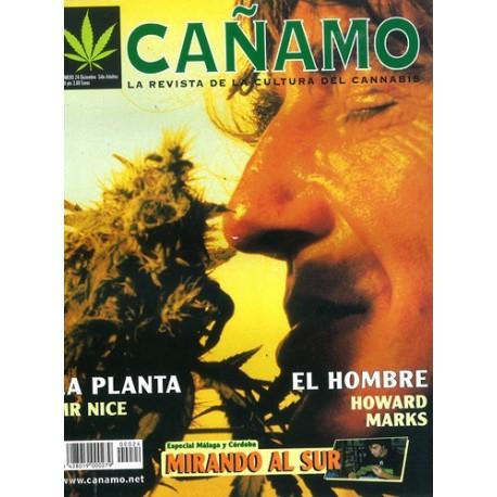 Revista Cáñamo 024