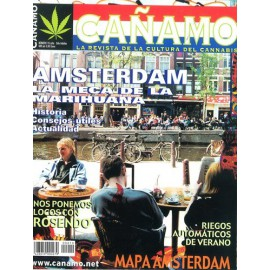 Revista Cáñamo 019