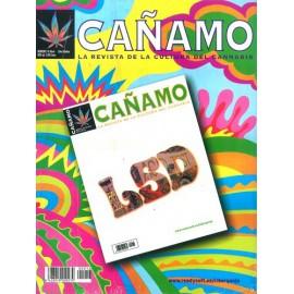 Revista Cáñamo 016
