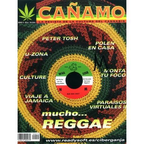 Revista Cáñamo 010