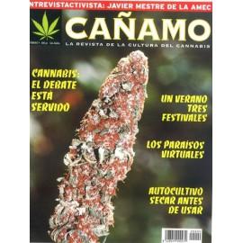Revista Cáñamo 009