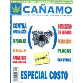 Revista Cáñamo 007