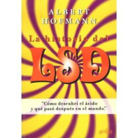 La historia del LSD