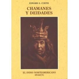 Chamanes y deidades