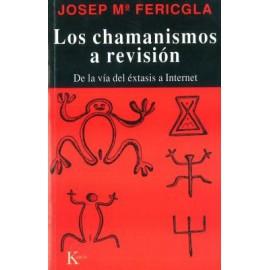Los chamanismos a revisión