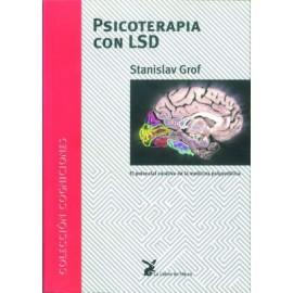 Psicoterapia con LSD