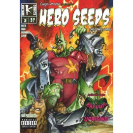 Hero Seeds nº 2