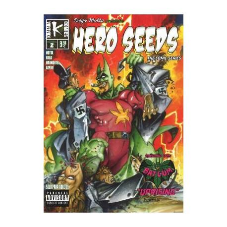 Hero Seeds nº 2