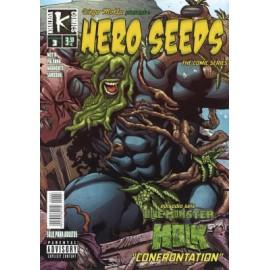 Hero Seeds nº 3