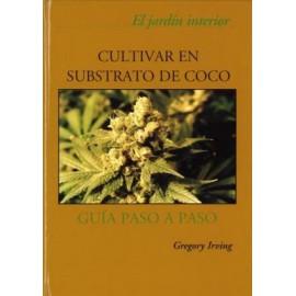 Cultivar en sustrato de coco