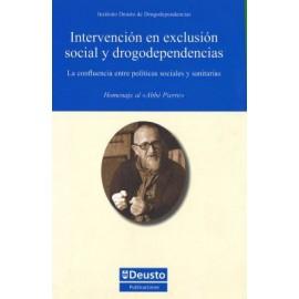 Intervención en exclusión social y drogodependencia