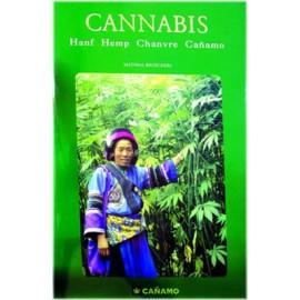 Cannabis (cuatro idiomas)