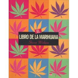 El libro de la marihuana