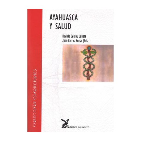 Ayahuasca y salud