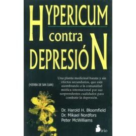 Hypericum contra la depresión