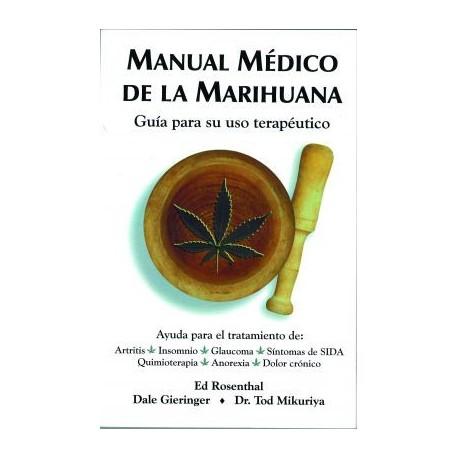 Manual médico de la marihuana