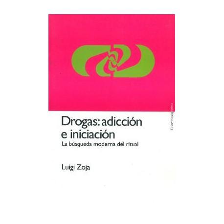 Drogas: adicción e iniciación