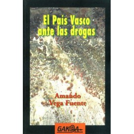El País Vasco ante las drogas
