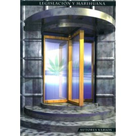 Legislación y marihuana
