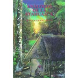 Análogos de la ayahuasca