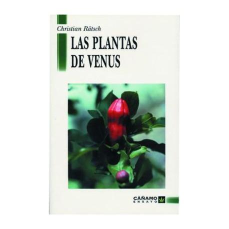 Las plantas de Venus