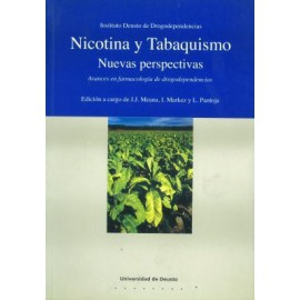 Nicotina y tabaquismo