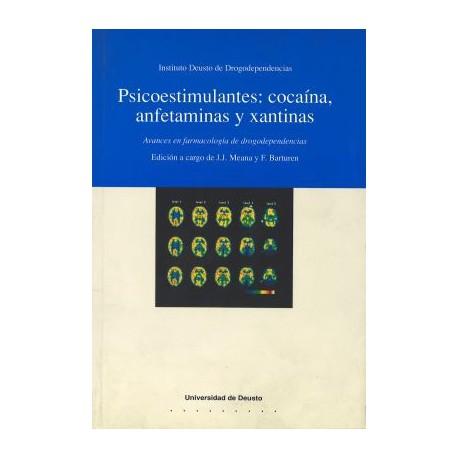 Psicoestimulantes: cocaína, anfetaminas y xantinas