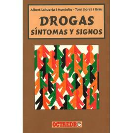 Drogas, síntomas y signos