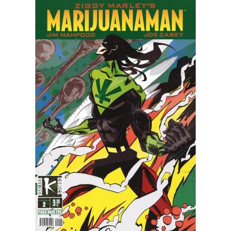 Marijuanaman 2