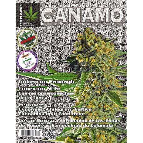 Revista Cáñamo 193