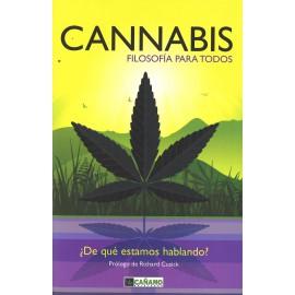 Cannabis. Filosofía para todos