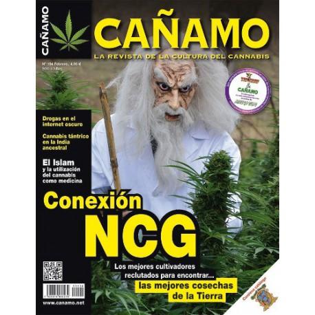 Revista Cáñamo 194