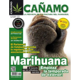 Revista Cáñamo 195