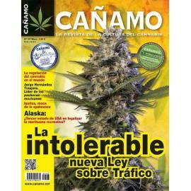 Revista Cáñamo 197