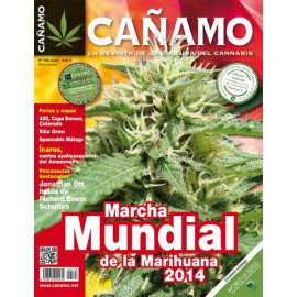 Revista Cáñamo 198