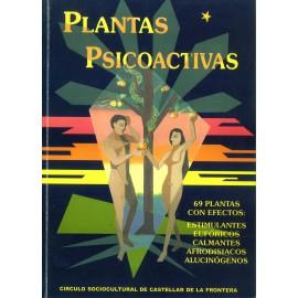 Plantas psicoactivas
