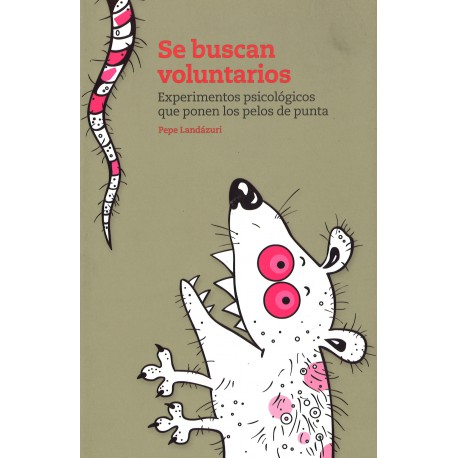 Se buscan voluntarios