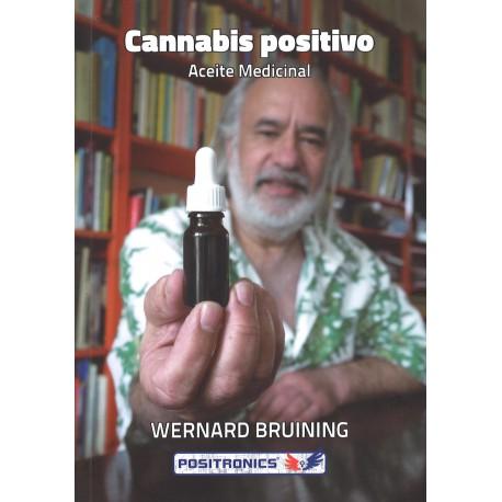 Cannabis positivo